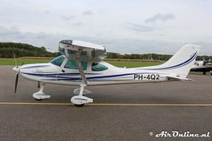 PH-4Q2 TL-Ultralight TL-3000 Sirius