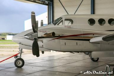 N7779V Beech B200 Super King Air
