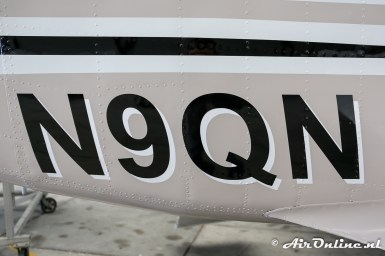 N9QN Beech E90 King Air