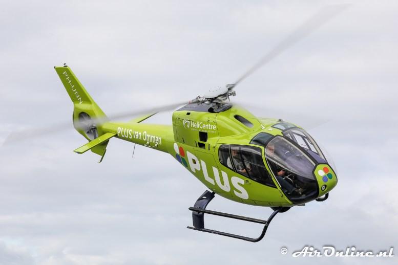 PH-UNN Eurocopter EC 120B Colibri