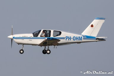 PH-OHM Socata TB-9 Tampico Club