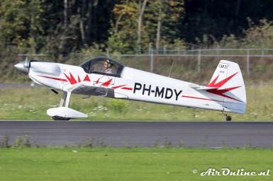 PH-MDY Mudry CAP-21