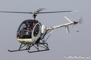 PH-ATT Schweizer 300C