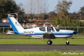 PH-VCF Socata TB-10 Tobago