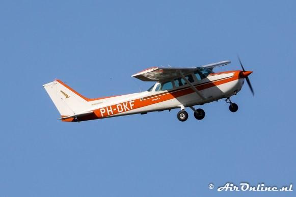 PH-DKF Reims/Cessna F172P Skyhawk