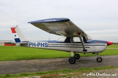 PH-PHS Cessna 150G