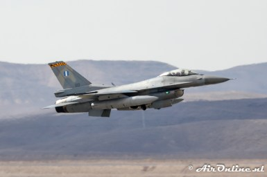 013 F-16C Block 52 335 Mira Hellenic Air Force