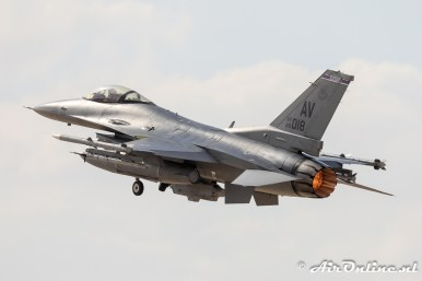 89-2018 / AV F-16C Block 40 510th FS United States Air Force