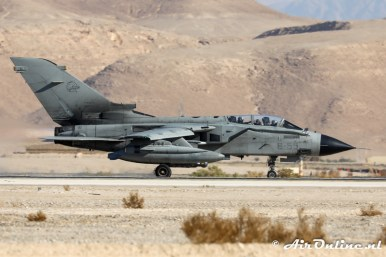 MM7004 / 6-55 Tornado IDS MLU GEA 6° Stormo Italian Air Force