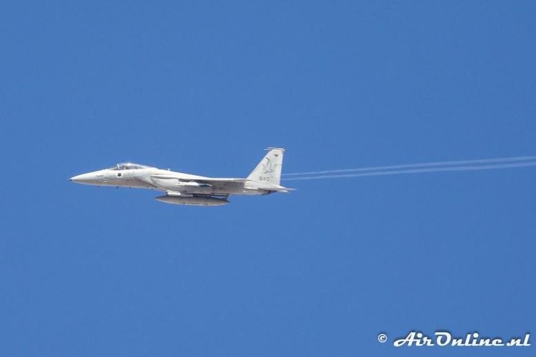 840 F-15C Baz 106sq Israeli Air Force