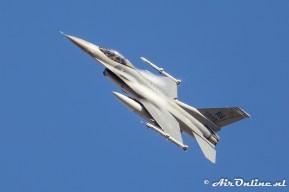 89-2049 / AV F-16C Block 40 510th FS United States Air Force