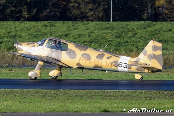 PH-BLW Bolkow Bo-207