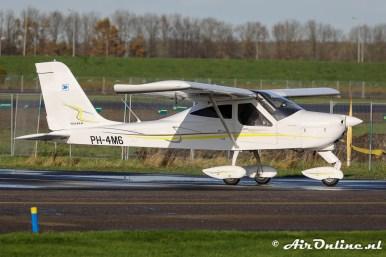 PH-4M6 Tecnam P92 Echo Classic De Luxe
