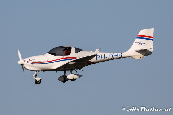 PH-DHB Aquila A-210 AT01