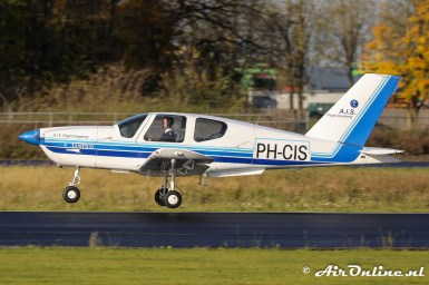 PH-CIS Socata TB-9 Tampico