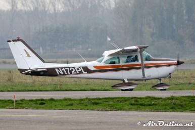 N172PL Reims/Cessna F-172E Skyhawk