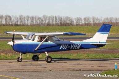 PH-VRW Reims/Cessna FA150K Aerobat