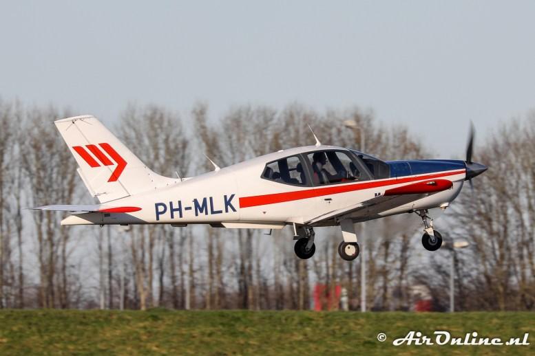 PH-MLK Socata TB-20 Trinidad