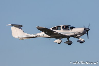 PH-PCA Diamond DA 40D TDI Star