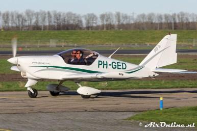 PH-GED Aero AT-3 R100