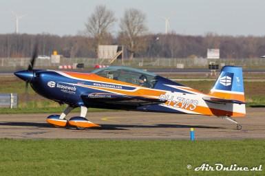 PH-ZWS Extra EA-300LT