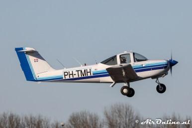 PH-TMH Piper PA-38-112 Tomahawk