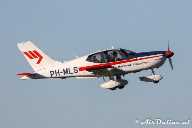 PH-MLS Socata TB-10 Tobago GT