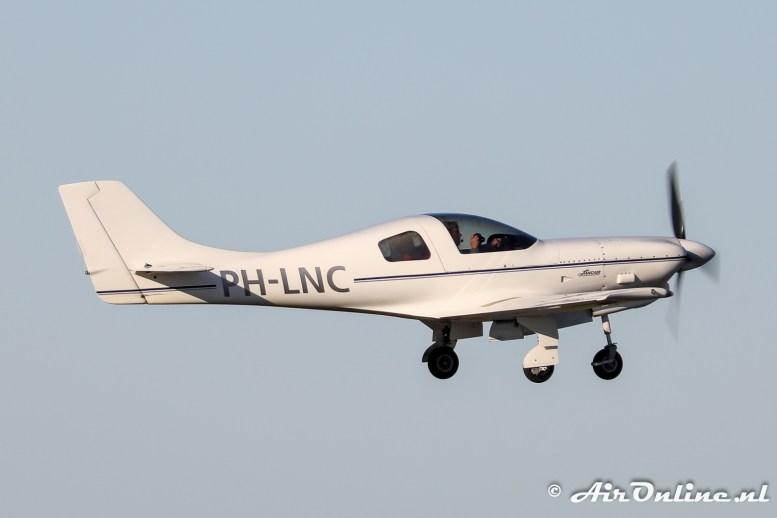 PH-LNC Lancair 360