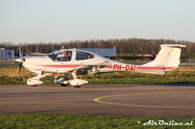PH-DAI Diamond DA 40D TDI Star