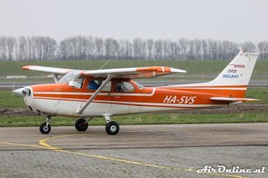 HA-SVS Reims/Cessna F172M Skyhawk