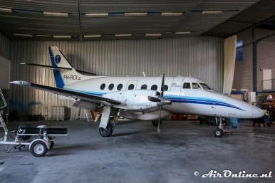 PH-RCI British Aerospace BAe Jetstream 3200