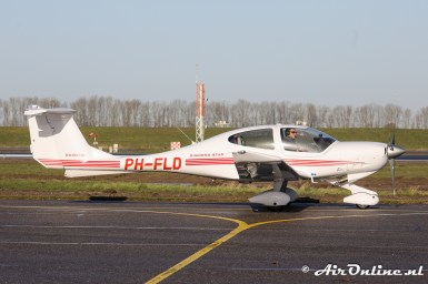 PH-FLD Diamond DA 40D TDI Star