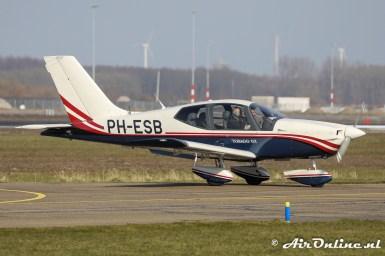 PH-ESB Socata TB-10 Tobago GT
