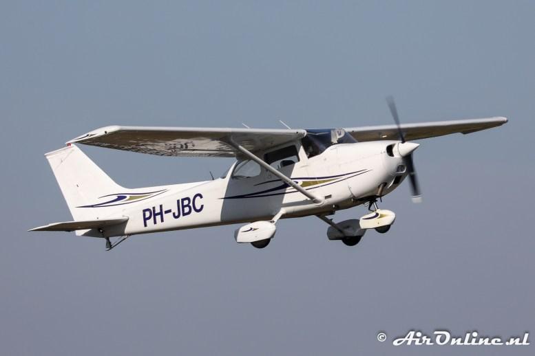 PH-JBC Reims/Cessna F172M