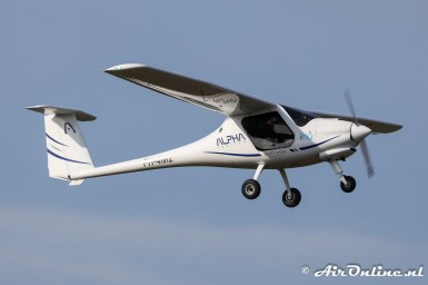 PH-4M2 Pipistrel ALPHA Trainer
