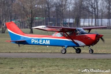 PH-EAMReims/Cessna F172N Skyhawk II