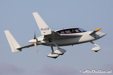 PH-ACW Velocity 173 SW FG