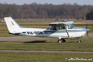 PH-DON Cessna 172P Skyhawk II