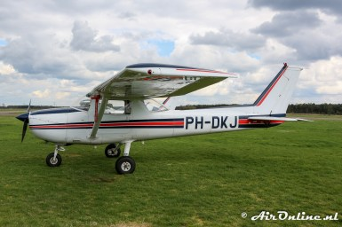 PH-DKJ Reims/Cessna F150M