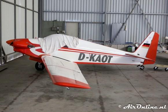 D-KAOT Fournier RF-3