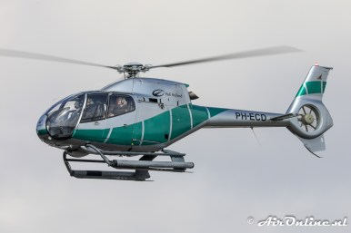 PH-ECD Eurocpter EC 120B Colibri