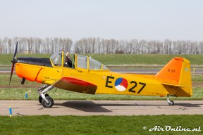 PH-HOL / E-27 Fokker S-11.1 Instructor