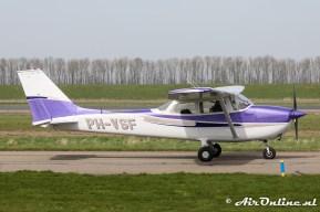 PH-VSF Reims/Cessna F172L Skyhawk