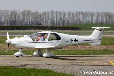 PH-SKY Dyn'Aero S MCR 4S