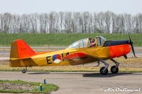 PH-AFS / E-14 Fokker S-11.1 Instructor