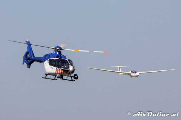 PH-PXB Eurocopter EC135 P2+