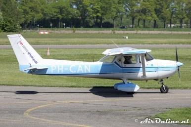 PH-CAN Cessna 150M