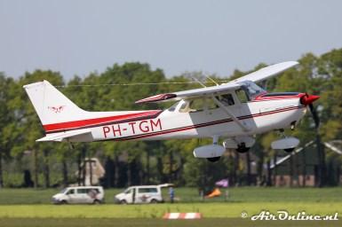 PH-TGM Reims/Cessna F172N Skyhawk II