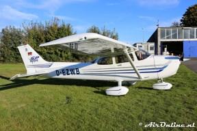 D-EZWB Cessna 172S Skyhawk SP