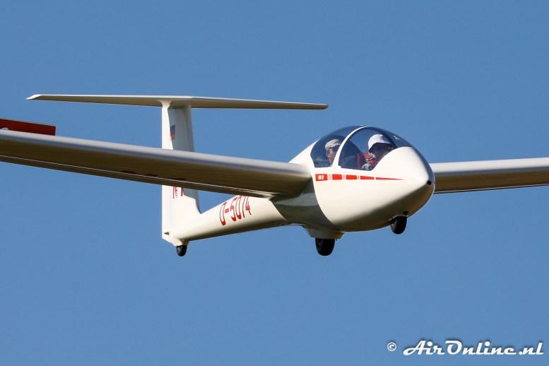 D-5074 Schleicher ASK-21